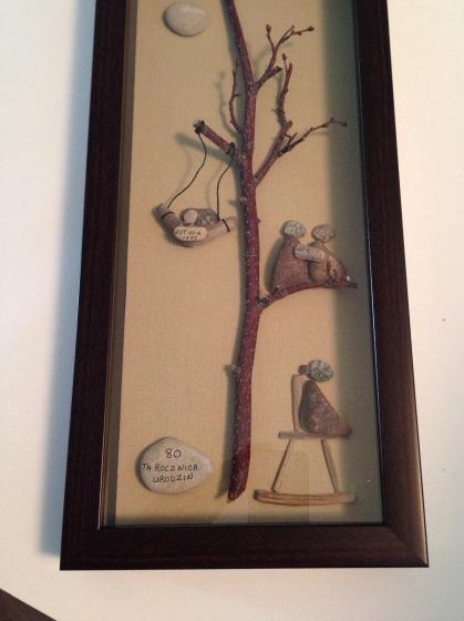 Family Tree. Custom design