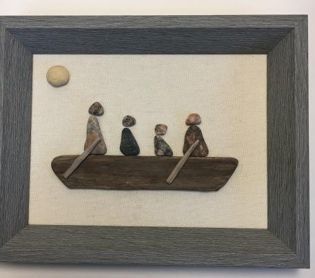 Canoe Family