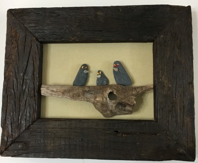 """"""" Crow Family"""""""